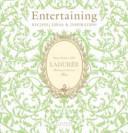 Laduree Entertaining PDF