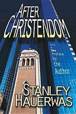 After Christendom PDF