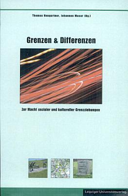 Grenzen   Differenzen PDF