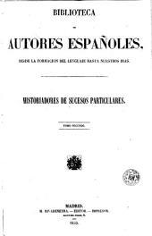 Historiadores de sucesos particulares, 2