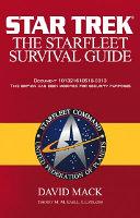 The Star Trek  The Starfleet Survival Guide