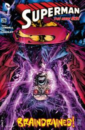 Superman (2011-) #26