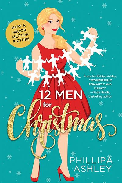 Download 12 Men for Christmas Book