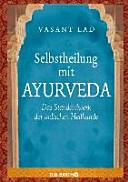 Selbstheilung mit Ayurveda PDF