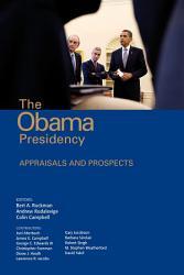 The Obama Presidency Book PDF