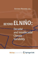 Beyond El Nino