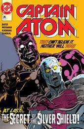 Captain Atom (1986-) #35