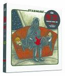 Darth Vader and Son Boxed Set Book