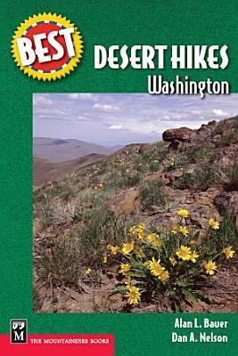 Best Desert Hikes Washington PDF