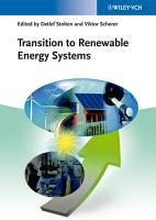 Transition to Renewable Energy Systems PDF