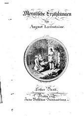 Moralische Erzählungen. - Berlin, Voß 1794-