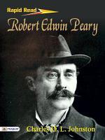Robert Edwin Peary