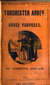 Cross Purposes. A novel
