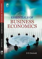 Essentials of Business Economics PDF