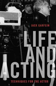 Life and Acting Book