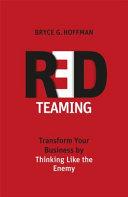 Red Teaming Book PDF