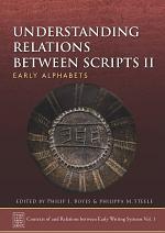 Understanding Relations Between Scripts II