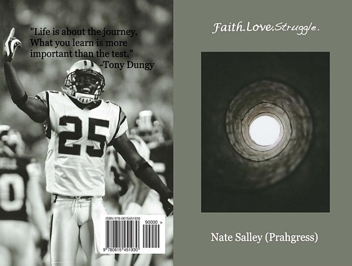 Faith. Love. Struggle