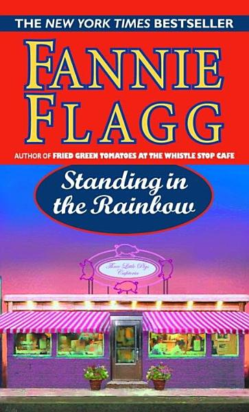 Standing in the Rainbow