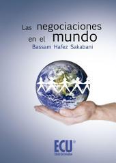 Las negociaciones en el mundo