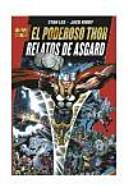 El Poderoso Thor Relatos De Asgard