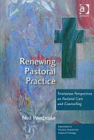 Renewing Pastoral Practice PDF