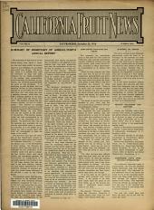 California Fruit News: Volume 54, Issue 1485