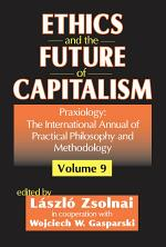Ethics and the Future of Capitalism