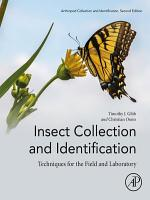 Insect Collection and Identification PDF