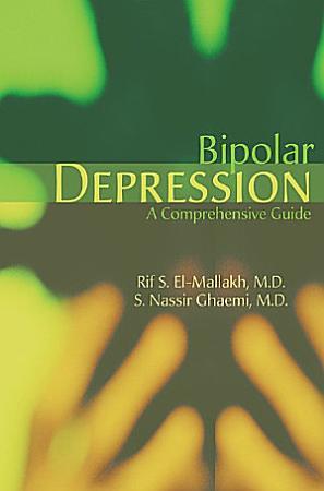 Bipolar Depression PDF