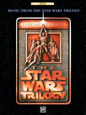 Music from the Star Wars® Trilogy: Special Edition for Flute