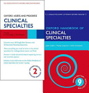 Oxford Handbook of Clinical Specialties   Clinical Specialties PDF