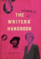 The Women Writers Handbook 2020 PDF
