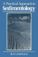 A Practical Approach to Sedimentology PDF