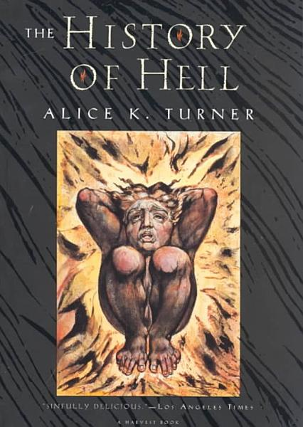 Download The History of Hell Book