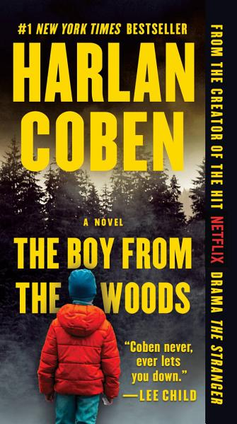Download The Boy from the Woods Book