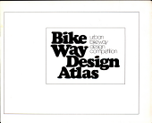 Bikeway Design Atlas PDF