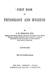 First Book in Physiology and Hygiene: Book 1