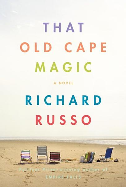 Download That Old Cape Magic Book