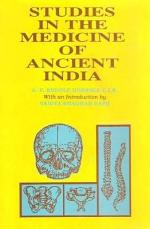 Studies In The Medicine Of Ancient India : Osteology Or The Bones Of The Human Body