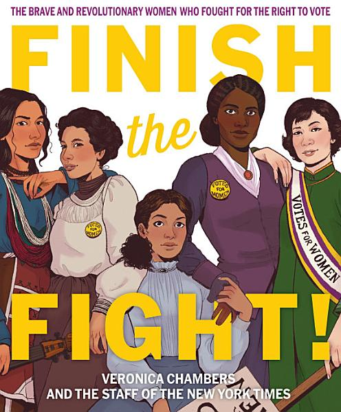 Download Finish the Fight  Book