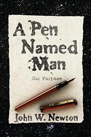 A Pen Named Man  Our Purpose