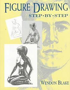 Figure Drawing Step by Step Book