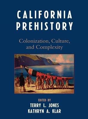 California Prehistory PDF