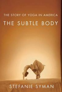 The Subtle Body Book
