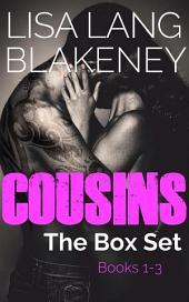 Cousins: The Complete Box Set