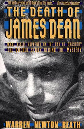 The Death of James Dean PDF