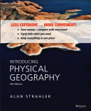 Introducing Physical Geography PDF