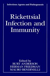 Rickettsial Infection and Immunity