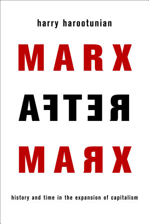 Marx After Marx PDF